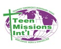Teen Missions Logo