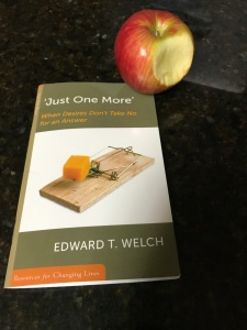 'Just One More' by Edward T. Welch